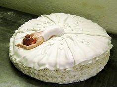 Ballerina cake ~ Fabulous!