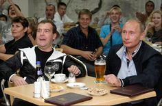 Cineast: Путин поручил правительству снять фильм о Льве Яшине