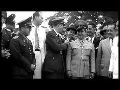 Tiempos de Dictadura (parte 1)