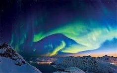 the northern lights - Google Search