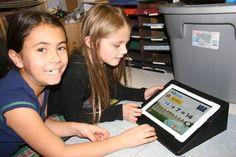 Goodby Textbooks, Hello iPad, via PC World