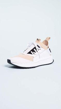 the latest 05e15 ddebc Puma TSUGI Jun Sneakers Sneakers Mode, Puma Sneakers, Skor Sneakers,  Designerskor, Zapatos