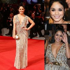 Vanessa Hudgens @vanessahudgens sparkled during the 'Springbreakers' Premiere in Venice 2012 when she donned Le Vian Jewelry @levian_jewelry pieces in earrings rings and bangles. Her shimmering gown was made by Temperley London @temperleylondon.  #purplebyanki #diamonds #luxury #loveit #jewelry #jewelrygram #jewelrydesigner #love #jewelrydesign #finejewelry #luxurylifestyle #instagood #follow #instadaily #lovely #me #beautiful #loveofmylife #dubai #dubaifashion #dubailife #mydubai #levian…