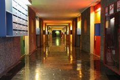 Galería de Clásicos de Arquitectura: Unité d'Habitation / Le Corbusier - 5