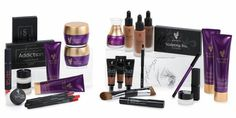 #Younique  #New #Skincare #Fall2016 www.eternaglamour.com Click Open Party at checkout!