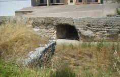 chiesa rupestre di Santa Croce