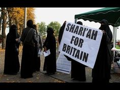 This video is about the racism towards blacks in Britian, by muslims, but it brings out many things. An interview with 3rd generation muslims in Britian, at about 6:40 mins into the video it begins, how they really feel and what they are really doing, they bring up 9/11 as well, as it continues thier racism and biggotry Islam teaches comes to the surface  ... Again these are 3rd generation British muslims. Europe should be worried and we should wake up in the US
