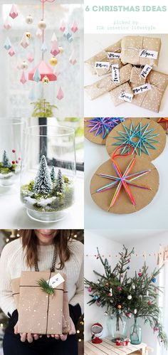 IDA interior lifestyle: 6 Christmas ideas