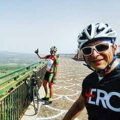 #Training #etnaclimbikers #climbikers #bdc #centuripe #landscape #bikersofinstagram #bike #selfieonbike #climb #etna #cycling #cyclingonthevolcano #sicily #sicilia #hero15 #hero2k15 by etnaclimbikers