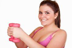 OtimaDieta - Dicas para Mulheres: 8 exercícios para obesos
