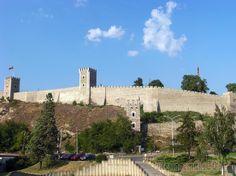 Македония – маленькая страна гордого балканского народа. Часть 1. Столица Скопье – молодость древнего города