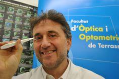 Corregir la miopía con una lente ya es posible