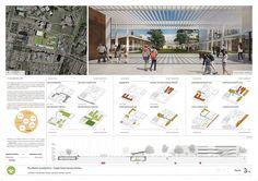 Galería de Arquitectura en Estudio + Nieto Arquitectos, primer lugar en concurso Colegio Santa Francisca Romana - 9