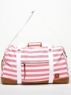 Cute weekend & overnight bag | Products I Love | Pinterest | Lady ...