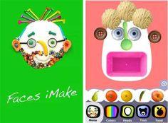 Faces iMake