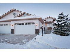 #22 100 SHEEP RIVER DR, Okotoks: MLS® # C4093698: Sheep River Ridge Real Estate: Calgary Homes & Rural properties for Sale