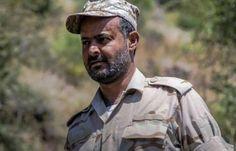 اخبار اليمن اليوم : العقيد الصغير يكشف عن 4 محاور مشتعلة بالمعارك ويؤكد السيطرة النارية على مصنع اسمنت البرح
