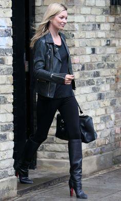 http://www.dollskill.com/dolls/mercy.html  #katemoss #goth #nugoth #leather #model