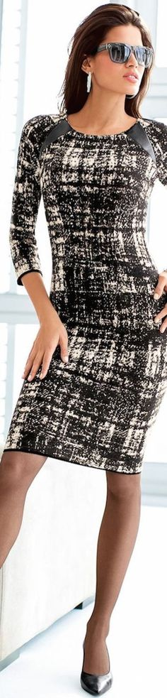 Love this print - good for work or a party