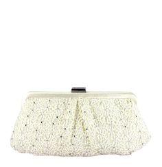 Bolso de novia de Menbur (ref. 83138) Bridal handbag by Menbur (ref. 83138)