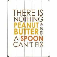 """Featuring a whimsical food-loving phrase, this wood wall decor is the perfect addition to your kitchen.  Product: Wall artConstruction Material: WoodDimensions: 16"""" H x 12"""" W"""