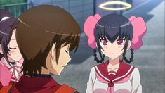 the world god only knows goddesses | The+World+God+Only+Knows+-+Goddesses+Arc+++HD+1080p++Anime ...