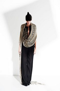 Jantine van Peski's Wires 10.0 collection  http://www.muuse.com/#!designers/18