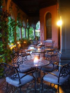 The Harry Packer Mansion Bed and Breakfast Inn Hotel and Libations Lounge Wine…