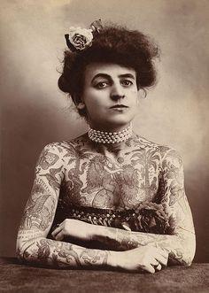 Редкие исторические фотографии из частных коллекций - С миру по нитке, а у меня блог.