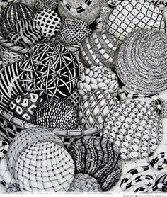 zentangle patterns | Zentangle-Patterns-Ideas.jpg?p=12