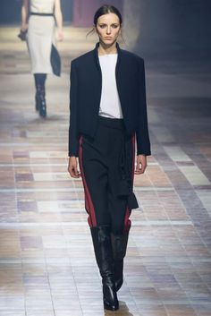 Lanvin | Fall 2015 Ready-to-Wear Collection | Style.com