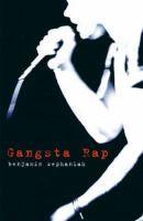 Gangsta Rap by Benjamin Zephaniah