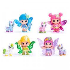 Pinypon Fairies