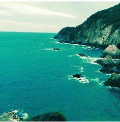 Acapulco- Mexico... Spectacular