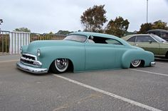 Smooth Chevy~