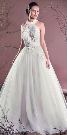 Cristallini 2017 Wedding Dresses. 2017 BridalPrincess ... 0ee459b4c77f
