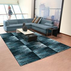 If you like the finer things in life, then we have a wonderful selection of designer rugs on offer right here.