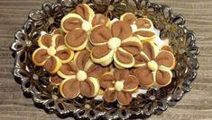 Maślane ciasteczka - kwiatki Cannoli, Carrot Cake, Finger Foods, Truffles, Cookies Et Biscuits, Carrots, Sweets, Blog, Cooking