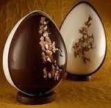 Resultado de imagen para huevos de pascua chocolate