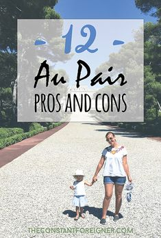 12 Au Pair Pros Cons: Things to consider before becoming an Au Pair Travel Jobs, Work Travel, Fille Au Pair, Pair Programming, Travel For A Year, Moving To Germany, German People, Italy Travel, Italy Trip
