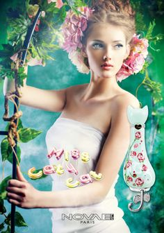 Perfume Adverts, Best Ads, Solid Perfume, Love Rose, New Fragrances, Pink Candy, Floral Style, Love And Light, Purple Dress