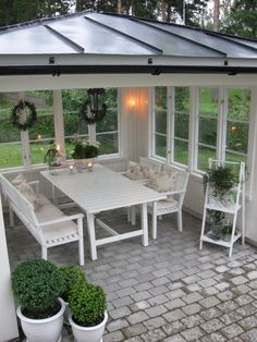 Pergola Kit Home Depot Product Outdoor Furniture Sets, Outdoor Living Space, Outdoor Rooms, Outdoor Decor, Outdoor Inspirations, Garden Room, Outdoor Design, Cottage Garden, Outdoor Spaces