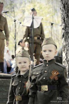 9 мая, День Победы