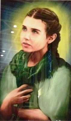 Happy Feast Day of St Maria Goretti – July 6 #pinterest Her last hours were marked by the usual simple compassion of the good—concern about where her mother would sleep, forgiveness of her murderer (she had been .......