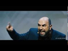 Serdar Somuncu - Die Wahrheit über uns und unsere Gesellschaft! - YouTube