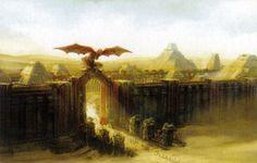 The city of Astapor