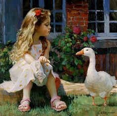 Vladimir Volegov art