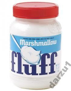 Krem Marshmallow Creme Fluff 213g z USA