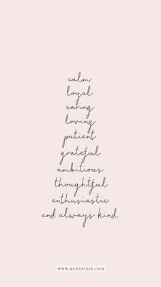 visit for more Free blush pink iPhone wallpaper background lovely qualities The post Free blush pink iPhone wallpaper background lovely qualities appeared first on backgrounds. Motivacional Quotes, Pink Quotes, Words Quotes, Wise Words, Cool Words, Sayings, Monday Quotes, Create Quotes, Image Citation