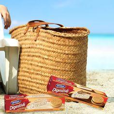 #mcvitiesitalia #mcvitiesdigestive #mcvitiescreams #mcvitiesvaniglia #mcvitiescioccolato #mcvities #spiaggia #mare #borsamare #estate #summer #food #cibo #biscuits #biscotti
